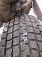 Bridgestone Blizzak MZ-03. Зимние, без шипов, 2006 год, износ: 10%, 4 шт. Под заказ