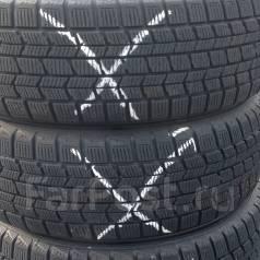 Dunlop DSX-2. Зимние, без шипов, 2012 год, износ: 20%, 4 шт