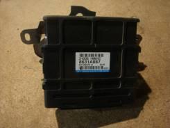 Блок управления автоматом. Mitsubishi Outlander Mitsubishi Lancer X Mitsubishi ASX Двигатель 6B31
