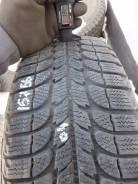 Michelin X-Ice. Зимние, без шипов, 2004 год, износ: 10%, 2 шт. Под заказ