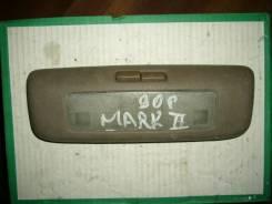 Светильник салона. Toyota Mark II, GX81 Двигатель 1GFE