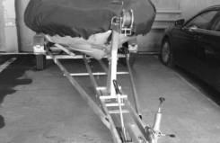 BRP Sea-Doo. Год: 2008 год, длина 5,00м., двигатель стационарный, 210,00л.с., бензин