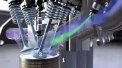 Промывка инжекторов, топливной системы.