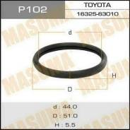 Прокладка термостата P102 MASUMA (22600)
