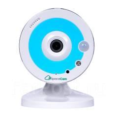 IP камера видеонаблюдения SpaceCam F1