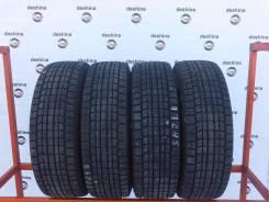 Dunlop Grandtrek SJ7. Зимние, без шипов, 2011 год, износ: 5%, 4 шт. Под заказ