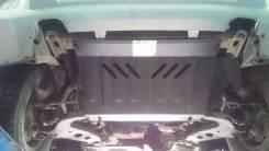 Защита двигателя. Nissan Terrano Regulus