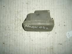Светильник салона. Toyota Mark II, JZX91 Двигатель 2JZGE