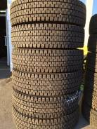 Dunlop Dectes SP001. Зимние, без шипов, 2014 год, износ: 5%, 6 шт