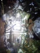 Автоматическая коробка переключения передач. Nissan Kix