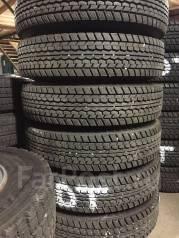 Dunlop SP LT 01. Зимние, без шипов, 2012 год, износ: 5%, 6 шт