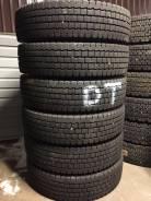Bridgestone Blizzak Revo 969. Зимние, без шипов, 2011 год, износ: 5%, 6 шт