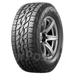 Bridgestone Dueler A/T D697. Всесезонные, 2016 год, без износа, 4 шт