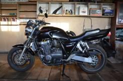 Honda CB 1000. 1 000 куб. см., исправен, птс, с пробегом