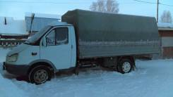 ГАЗ 330202. Продается, 2 400 куб. см., 1 500 кг.