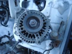 Генератор. Toyota: Carina, Celica, Carina ED, Corona Exiv, Curren Двигатели: 4SFE, 3SFE, 3SGE, 5SFE