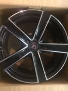 NZ Wheels F-10. x18, 5x105.00, ET45, ЦО 56,6 мм.