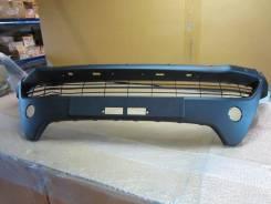 Бампер передний нижняя часть  Toyota RAV4 оригинал