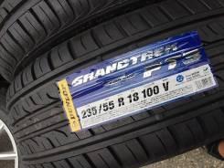 Dunlop Grandtrek PT3. Летние, 2015 год, без износа, 4 шт. Под заказ