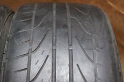 Dunlop Direzza DZ101. Летние, 2005 год, износ: 50%, 1 шт