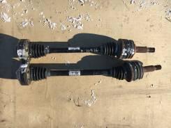 Привод. Toyota Brevis, JCG10 Двигатель 1JZFSE