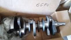 Коленвал. Toyota: Hilux Surf, 4Runner, T100, Hilux / 4Runner, Hilux Двигатель 3VZE. Под заказ