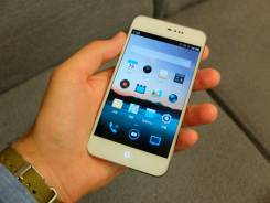 Meizu MX3. Новый, 32 Гб, Белый
