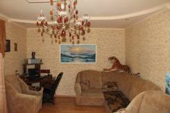 3-комнатная, Первомайская, 9-1. п. Ольга, центр, частное лицо, 72 кв.м. Интерьер