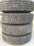 Bridgestone Blizzak Revo 969. Зимние, без шипов, 2011 год, износ: 5%, 1 шт