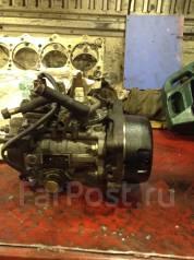 Топливный насос высокого давления. Isuzu Elf, Nkr66, Npr66 Nissan Atlas Nissan Titan Mazda Titan Двигатель 4HF1