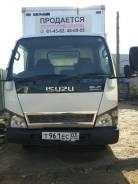 Isuzu Elf. Продается фургон isuzu elf, 4 800 куб. см., 2 500 кг.