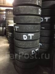 Bridgestone Blizzak W965. Зимние, без шипов, износ: 5%, 6 шт