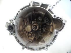 Механическая КПП Ford Focus II 2005-2008гг, 1,6L Zetec-S PFI (100ps)