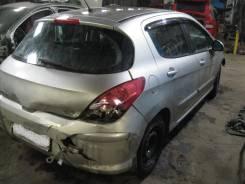 Скоба суппорта заднего Peugeot 308