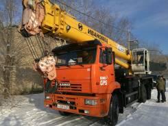Камаз Ивановец. Продается, 11 760 куб. см., 35 000 кг., 27 м.