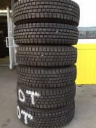 Dunlop SP. Зимние, 2014 год, без износа, 6 шт