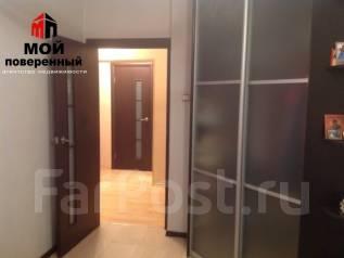 3-комнатная, улица Аллилуева 6. Третья рабочая, агентство, 56 кв.м. Интерьер