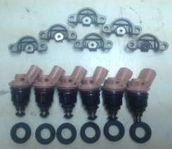 Инжектор. Nissan: Maxima, Leopard, Gloria, Cedric, Cefiro Двигатели: VQ20DE, VQ25DE