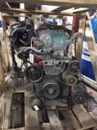 Двигатель. Nissan: X-Trail, Bluebird Sylphy, Liberty, Serena, Primera, Wingroad Двигатель QR20DE