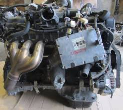 Двигатель. Toyota GS300, JZS160 Toyota Aristo, JZS160 Lexus GS300, JZS160 Lexus GS430, JZS160 Lexus GS400, JZS160 Двигатель 2JZGE