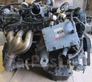 Двигатель в сборе. Toyota GS300, JZS160 Toyota Aristo, JZS160 Lexus GS300, JZS160 Lexus GS430, JZS160 Lexus GS400, JZS160 Двигатель 2JZGE