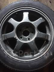 Toyota Crown. 7.5x16, 5x114.30, ET50