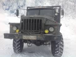 Урал 375. Продам Урал - 375(борт), 5 000 куб. см., 6 000 кг.