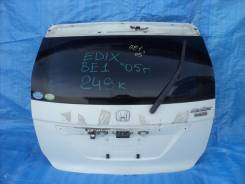 Дверь багажника. Honda Edix, BE1, ABA-BE2, ABA-BE4, CBA-BE1, DBA-BE3, BE2, BE3, BE4 Двигатели: K20A, D17A, D17A K20A