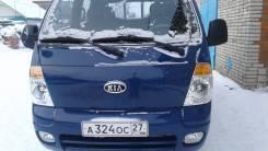 Kia Bongo. Надежный и проходимый грузовик все работает и переключает, 3 000 куб. см., 1 250 кг.