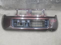Бампер. Suzuki Alto