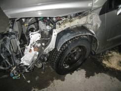 Скоба суппорта переднего левого Peugeot 308