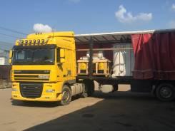 Перевозки грузов с острова, попутно, дозагрузом в Хабаровск и по ДВ