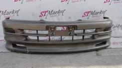Бампер. Toyota Carina ED, ST202, ST203, ST205, ST200