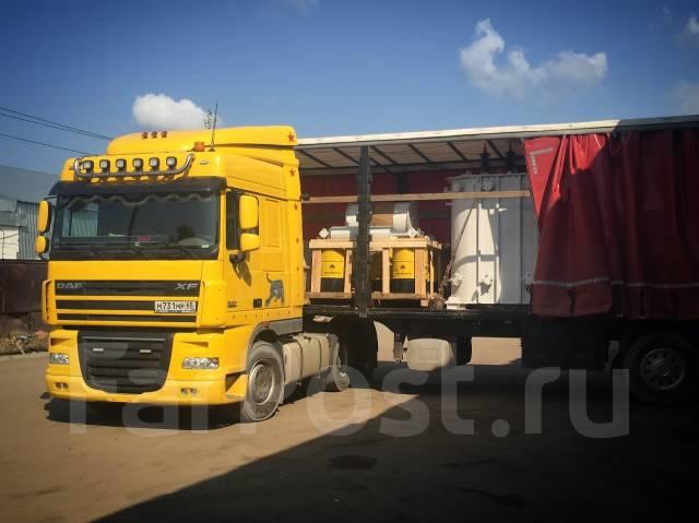 Перевозка грузов до и по республике Саха (Якутия) и по ДВ региону